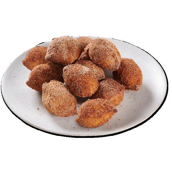 Apple Pie Bites (12pk) Desserts